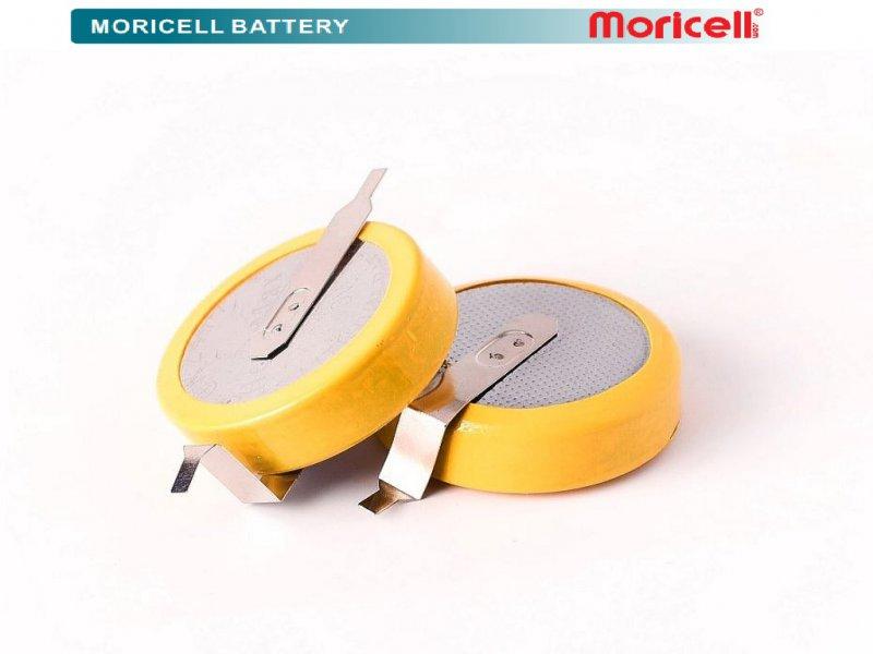 باطری سکه ای 3.0ولت CR2450 موریسل