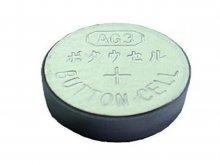 باطری سکه ای 1.5 ولت G3