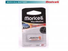 Battery remote A27 12v moricell