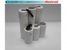 Cleaner Battery Magic 14.4V 1500mAh moricell
