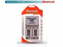 Battery Charer model 866