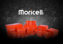 Moricell battery 12v 120Ah